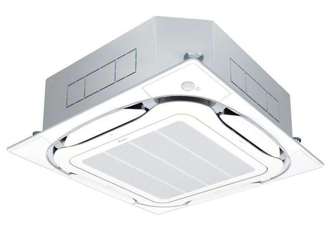 Máy lạnh âm trần Daikin FCFC50DVM Inverter (2.0Hp) - 1 Pha
