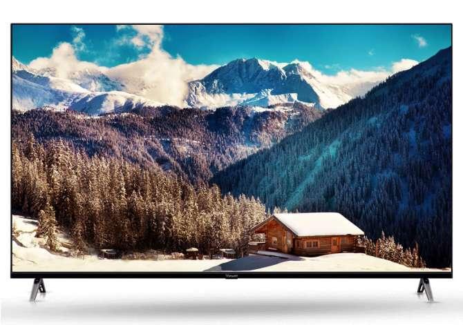 Android tivi Vsmart 4K 49 inch 49KE8100