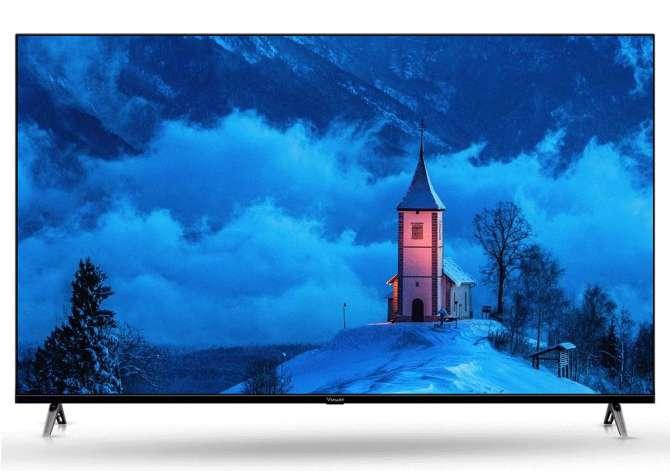 Android tivi Vsmart 4K 55 inch 55KE8500