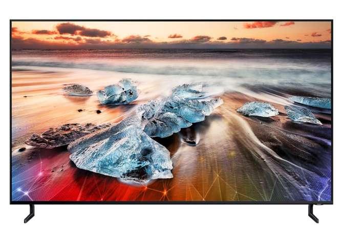 Smart Tivi Qled Samsung 8K 65 Inch QA65Q900RBKXXV (2019)