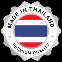 Sản xuất tại Thái Lan