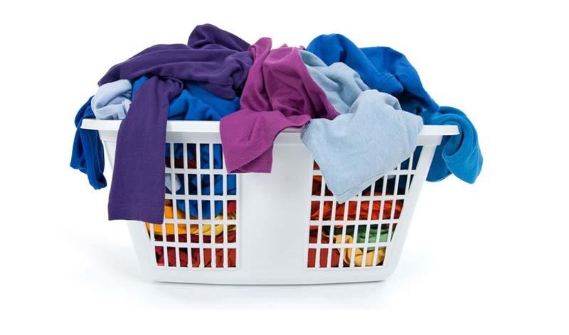khối lượng giặt lên đến 9 kg