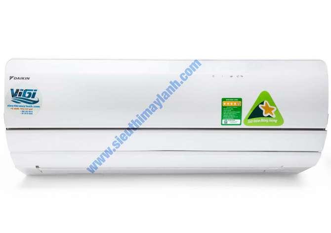 Máy lạnh Daikin FTXZ25NVMV Inverter Ususara 7 (1.0Hp)