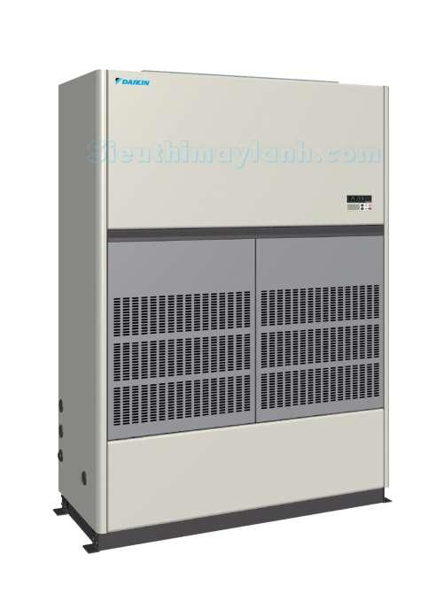 Máy lạnh tủ đứng Daikin đặt sàn nối ống gió FVPGR10NY1 (10.0Hp) - 3 Pha