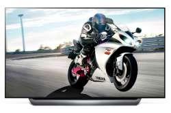Smart Tivi LG OLED 4K 55 Inch 55C8PTA