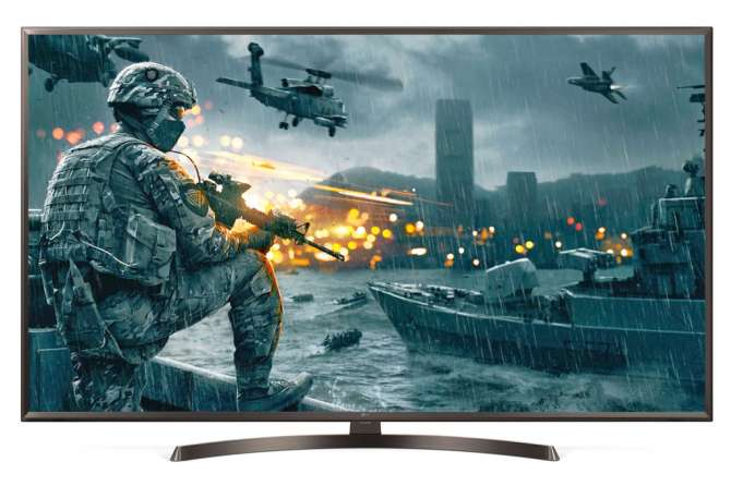 Smart Tivi LG 4K UHD 43 Inch 43UK6340PTF