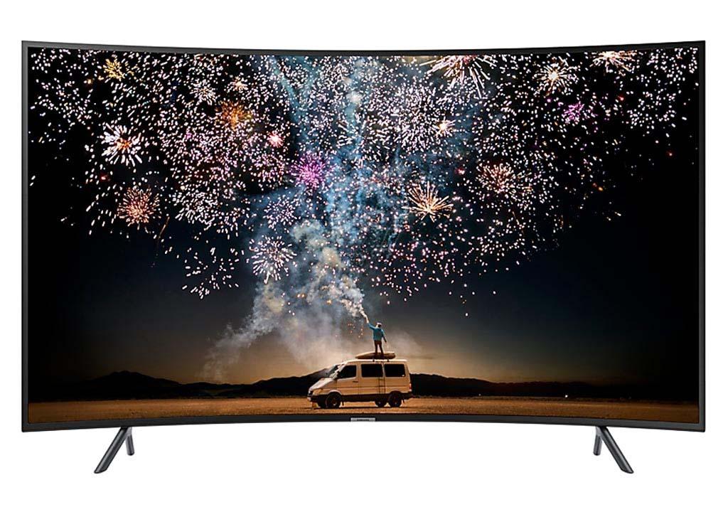Smart Tivi Cong Samsung 4K 55 inch UA55RU7300