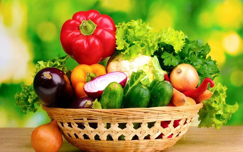 rau củ quả của bạn luôn giữ được độ ẩm và tươi ngon như mới