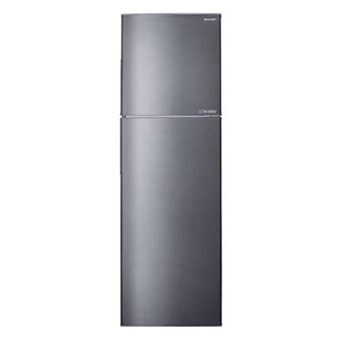 Sharp inverter fridge 271 liters SJ-X281E-DS