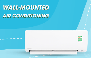 WALL-MOUNTED AIR-CONDITIONING